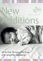 New Arrivals - Newborn Clothing Set