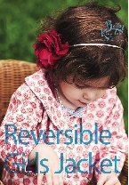 Reversible Girls Jacket